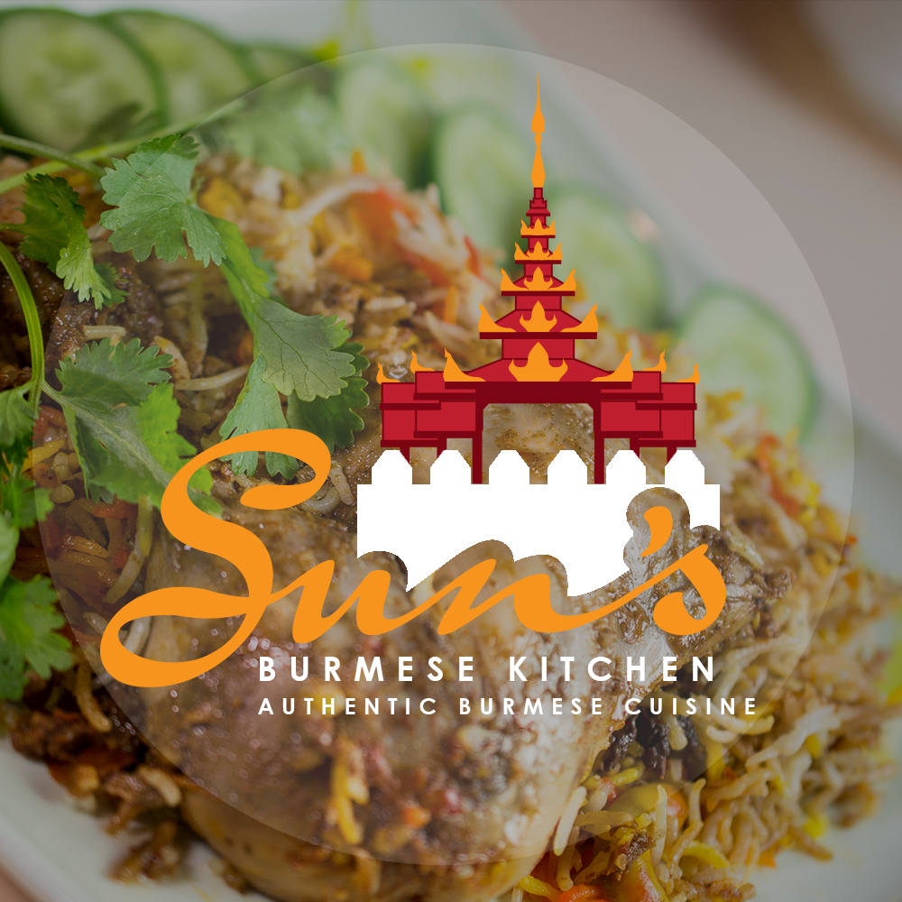 Sun S Burmese Kitchen Blacktown Nsw