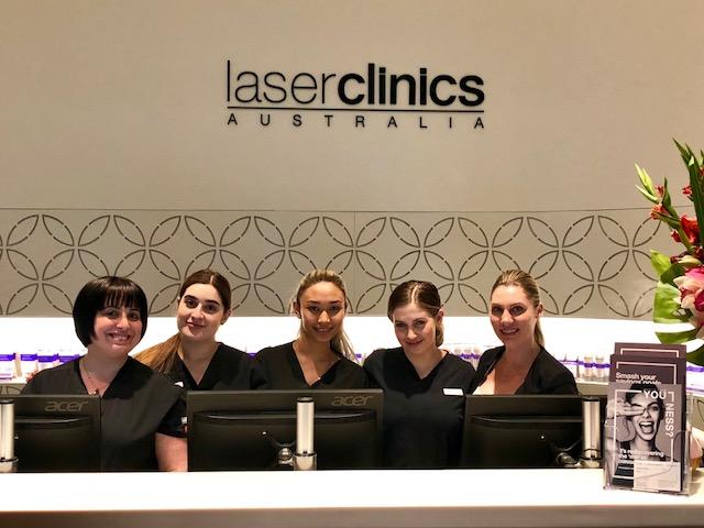 Laser Clinics Australia - Top Ryde - The Australian Local
