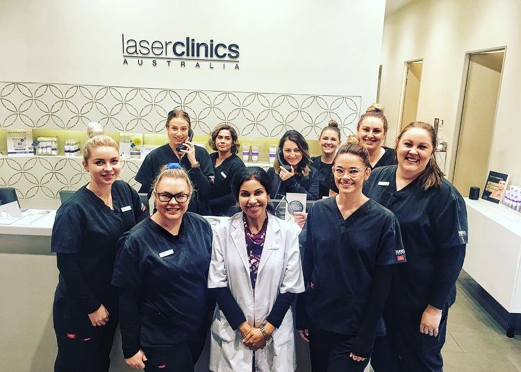 Laser Clinics Australia - Westfield Kotara - The Australian