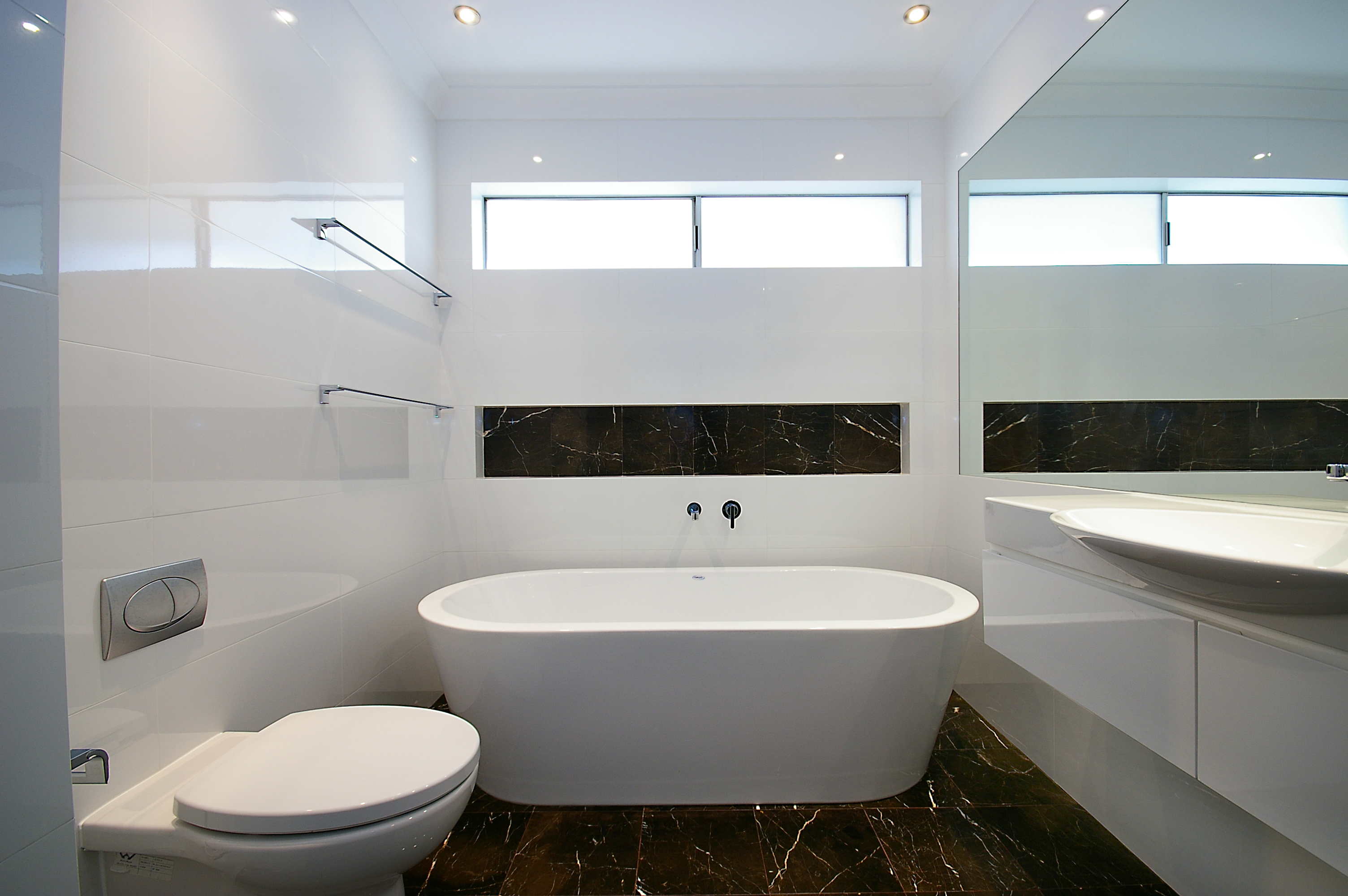 Hassle Free Bathrooms - The Australian Local Business Awards